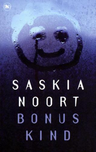 Boek: Bonuskind Saskia Noort