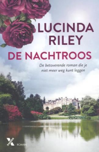 Boek: De nachtroos Lucinda Riley