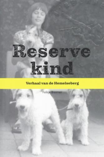 Boek: Reservekind - Feikje Breimer